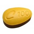 Cialis erectiepil Tadalafil 100 mg 2 erectiepillen