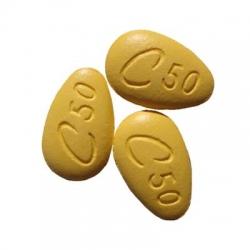 Cialis weekendpil erectiepil 50 mg tadalafil 50 erectiepillen + 10 erectiepillen GRATIS