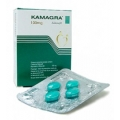 Kamagra 100 mg 1 strip 4 erectiepillen