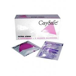 Gay Safe condooms