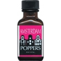Amsterdam Poppers 24 ml XL Bottle Leathercleaners 3 flesjes