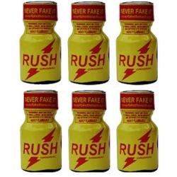 Rush Poppers 5 Stuks