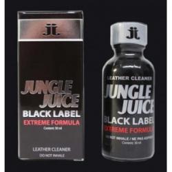 Jungle Juice Black Label Poppers 30ML 3 flesjes