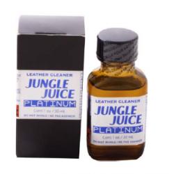 Jungle Juice Platinum Poppers 30 ml 3 flesjes