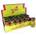 Rush Leathercleaner Poppers 18 Stuks