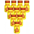 Rush Ultra Strong Poppers 10 flesjes