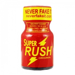 Super Rush Poppers Leathercleaners 10 flesjes