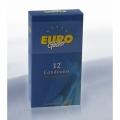 Euroglider - 12 Condooms